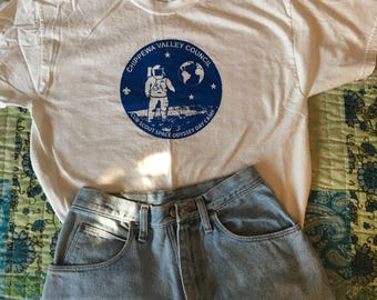 Cub Scout Space Odyssey Day Camp Shirt