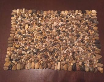 Natural Stone Table Mat