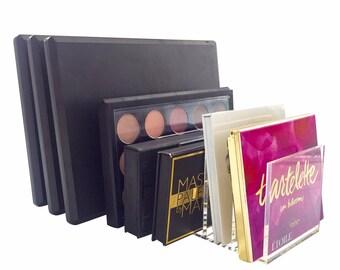 8 Palette Holder   Acrylic Makeup Storage Organiser