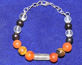New colorful Braclate 8 inch adjustable 10%off