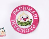 NEW! Pachimari Overwatch Embroidery Patch