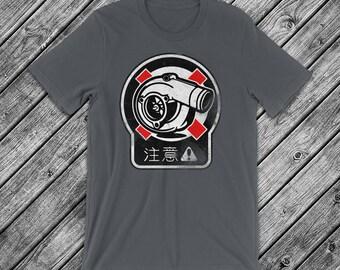 JDM Turbo t-Shirt