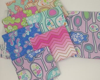 Forest Hill by Erin McMorris Fabric Bundle #1