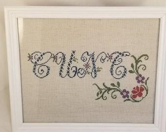 Stitching Jinxed