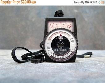 Gossen Scout 2 Exposure Meter ~ Made in Germany