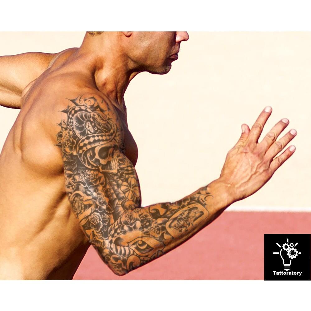 Tattoo Sexe 42