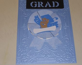 Congrats Grad High School Card