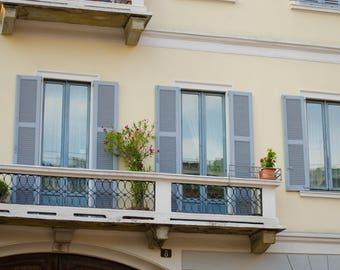 Italy Windows