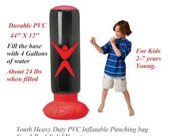 Kids Punching Bag, Youth Boxing Bag, Punching Bag For Kids.