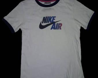 NIKE AIR RINGER t-shirt
