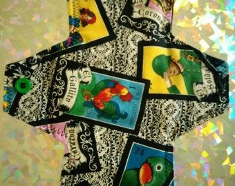 Cloth Pads- LOTERIA