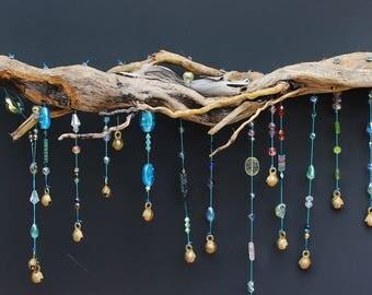 Driftwood Hanging