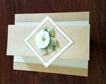 Handmade cards for all occasions, special individual gifts for her, something to say I love you