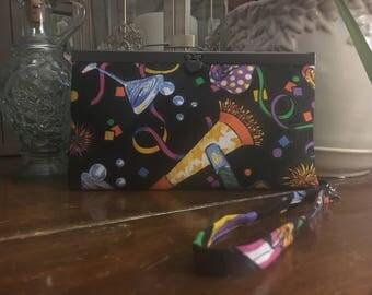 Celebration Wallet