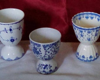 Egg cups (3)
