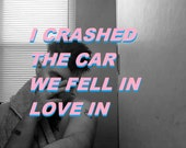 i crashed the car we fell in love in [pdf]