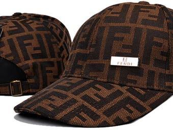 Designer Baseball Hats
