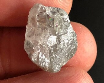Phenacite Natural Crystal From Russia AAA Grade ~ ( 4gm / 15mm  )