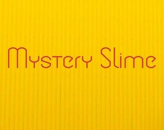 Mystery Slime
