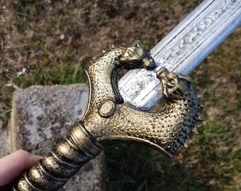 Gods killer Wonder woman sword