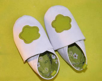 Kids slippers size 22