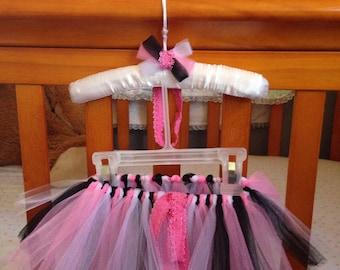 Newborn tutu, infant tutu, baby tutu, Minnie inspired tutu, princess tutu, baby girl gift, baby shower gift, pet tutu