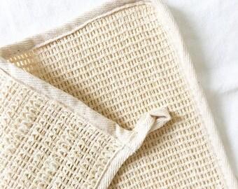Eusi's African Sisal Washcloth