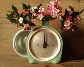 Vintage kitchen scale,Vintage display, Rustic weight scale,Vintage kitchenware,Countertop Scale Vintage Rustic Weight Scale,Tabletop scale