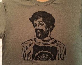 terence mckenna, culture is not your friend shirt