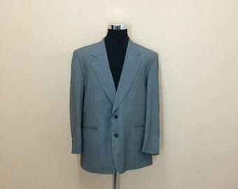 Vintage 90's Lanvin Paris Blazer // Lanvin Paris Coats // Lanvin Paris Formal Blazer