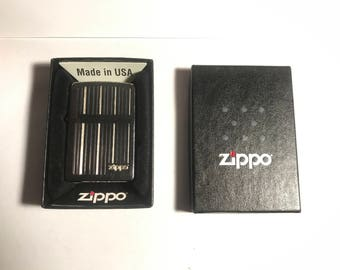 Authentic Zippo Lighter