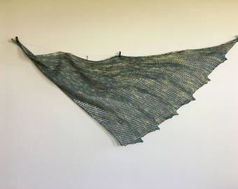 Artisian Shawl / Wrap / Scarf