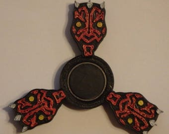 Star Wars Darth Maul Fidget Spinner