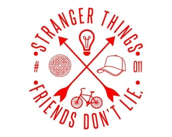 Digi-tizers Stranger things friends (SVG Studio V3 JPG)