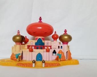 Vintage Polly Pocket Aladdin's Palace