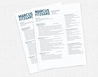 Professional Resume Design Services | Custom Resume Design