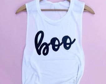 Boo Shirt, Halloween T Shirt, Halloween Shirt, Halloween Shirt for Women, Halloween Shirt Women, Fall Shirt, Funny Halloween, Witch Shirt