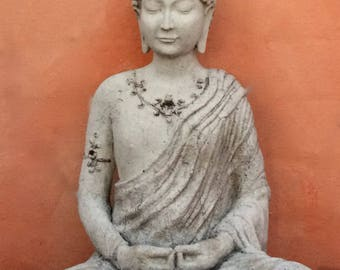 Buddha photo print