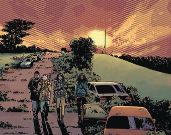 Walking Dead #170