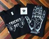 Mother's Day Bundle - Two Shirts and One pin