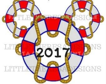 Disney Cruise Line Family Vacation Transfer,Digital Transfers,Digital Iron Ons,Diy