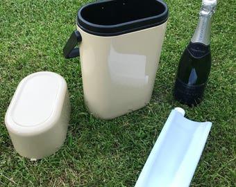 Decor BYO Wine Cooler / Chiller Picnic