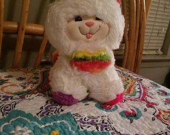 1983 Vintage Rainbow Brite cat by Hallmark **RARE**