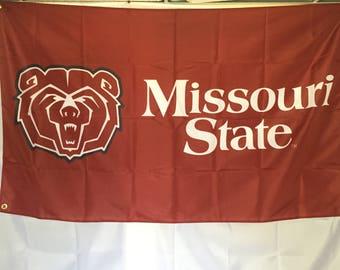 Missouri State Wall Flag