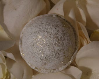 New Year... New Me Bath Bomb- Bath Fizzy, Best Bath Bomb, Luxury Bath Bomb, Men for Bath Bomb, Bath Bomb Glitter