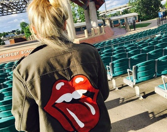 SOLD Rolling Stones