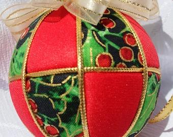 Kimekomi Ornament - Small