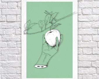 Forbidden fruit ( #Worthit )