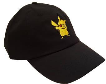 Dabbing Pikachu Hat