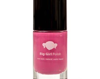 Pink Lemonade - Natural Non-Toxic Nail Polish for Kids